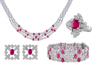 Ruby Set 9 (Exclusive to Precious)
