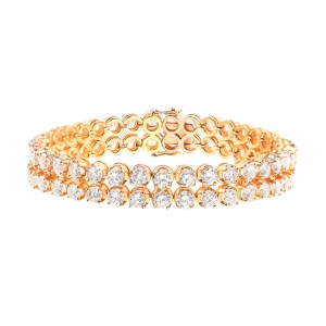 DIAMOND SET 26 BRACELET (EXCLUSIVE TO PRECIOUS)