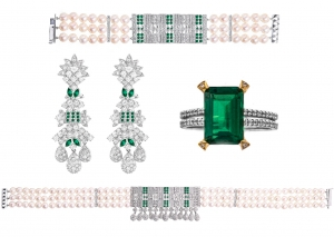 EMERALD SET 8  (EXCLUSIVE TO PRECIOUS)